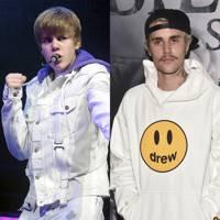 11. Justin Bieber