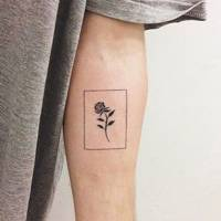 Tattoo ideas for forearm