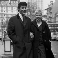 Tom Jones & Melinda Woodward