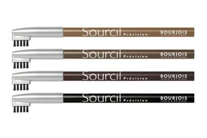 Precision Eyebrow Pencil, £4.99, Bourjois