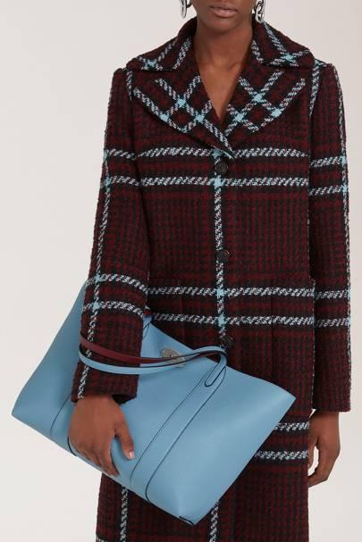 Best designer tote bag: Updated classic