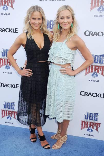 Brittany & Cynthia Daniel