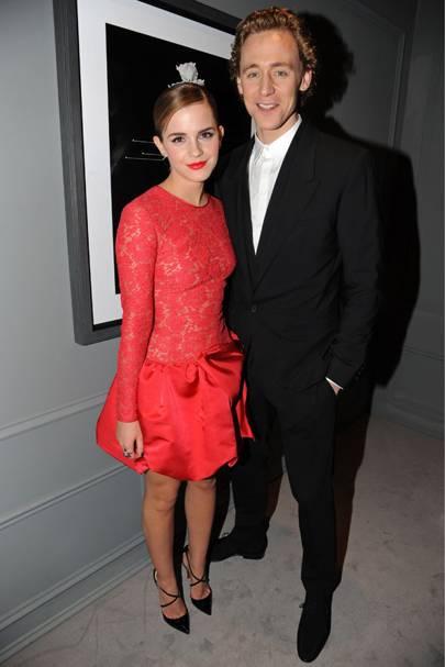 5ft 6in: Emma Watson