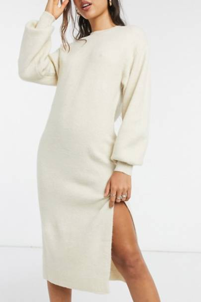 Best knitwear dress on sale