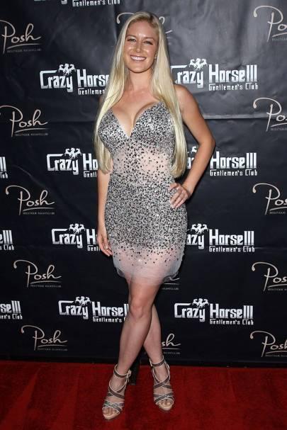 Heidi Pratt