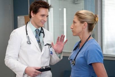 19. Nurse Jackie