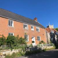 New Year Cottages: Somerset