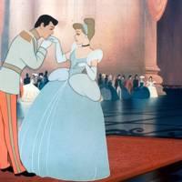 Cinderella (Prince Charming)