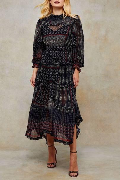 Topshop's Black Friday Sale: The midi dress