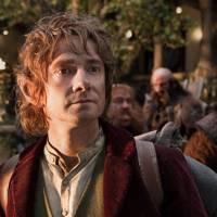 FILM: The Hobbit: An Unexpected Journey