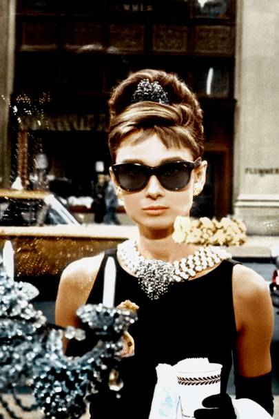 New York City: Breakfast at Tiffany's