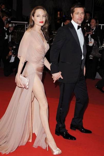 Angelina Jolie - Cannes 2009