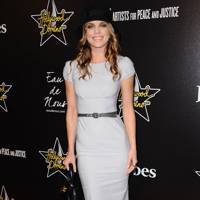DON'T #12: AnnaLynne McCord at the 5th annual Hollywood Domino Gala, February