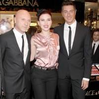 Scarlett Johansson – Trouser Time
