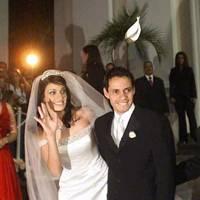 Marc Anthony & Dayanara Torres