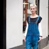 Street Style: Nadine Nebal