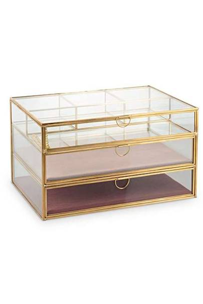 Best storage solutions: the jewellery box