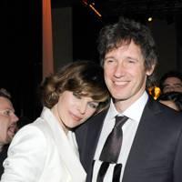 Milla Jovovich And Paul WS Anderson