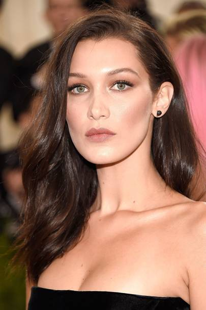 Bella Hadid best hair & makeup - celebrity beauty looks | Glamour UK