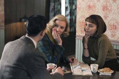 18. Carol (2015)