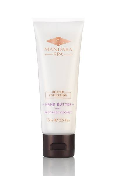 Mandara Spa Butter Collection Hand Butter – Shea & Coconut