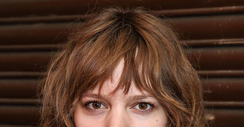 Freja Beha Hair How To Get Undone Style With New Cutting Technique