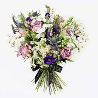 Best flower delivery service for hand-tied bouquets: Haute Florist