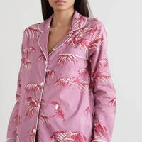 Bridesmaid pyjamas: for organic cotton