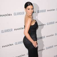 2011: The Year of Kim Kardashian's Bum