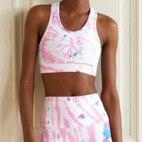 The sports bra