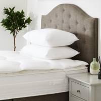 Best mattress topper for even distribution
