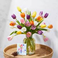 Gifts to Cheer Someone Up: the flowers