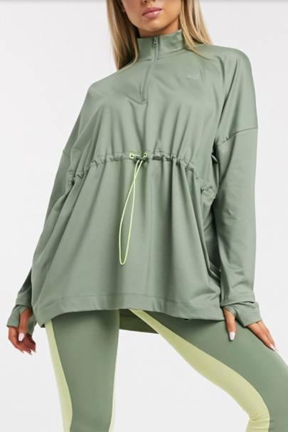 Best affordable running jacket