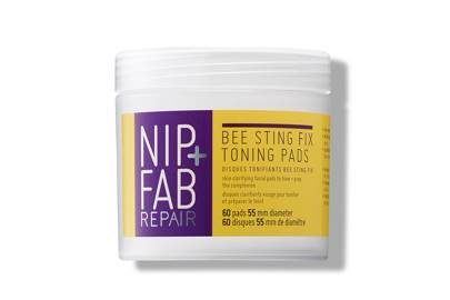 Nip + Fab Bee Sting Fix Toning Pads, £10