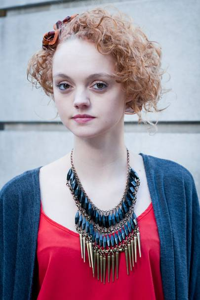 Deborah Deardmore, Design Intern