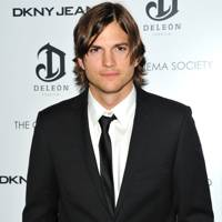 No 42: Ashton Kutcher