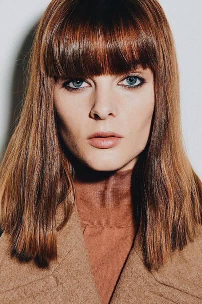 Victoria Beckham, London Fashion Week