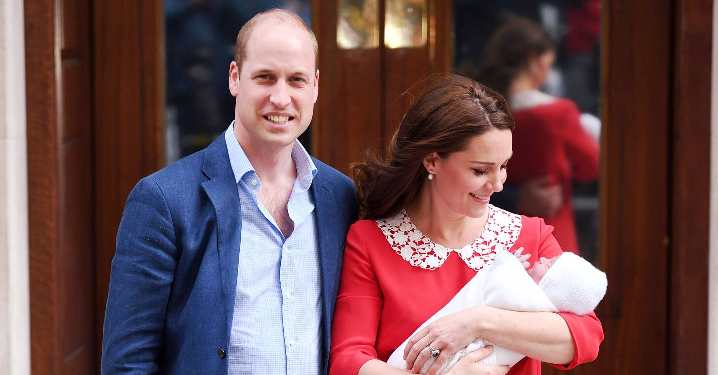 f58ce986e2b Kate Middleton Pregnant With Baby Number 3
