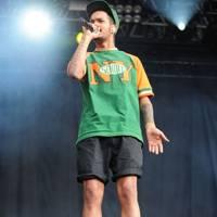 Rizzle Kicks at V Festival 2012