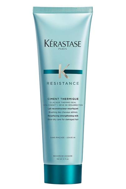 Best leave in conditioner for heat protection