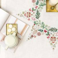 Best Embroidery Kits: John Lewis