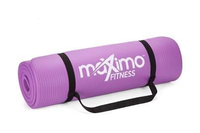 Best multi-purpose yoga mat for yoga and HIIT