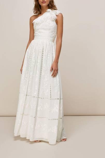 Wedding dresses under £1000: Whistles