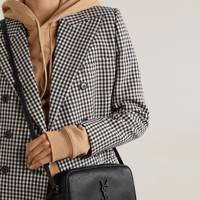 Best designer cross-body bags: Saint Laurent