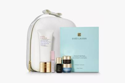 Best Overnight Skincare Gift Set