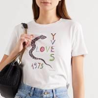 Best white t-shirt women: