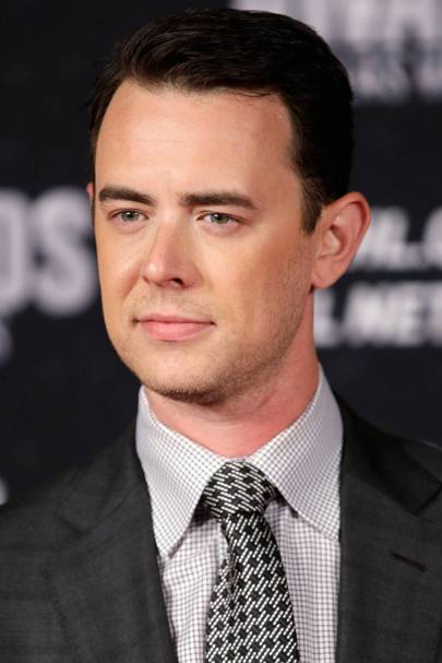 Colin Hanks, 36