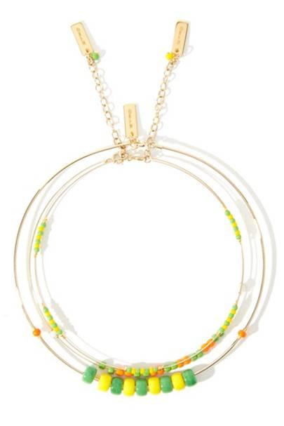 Best Beaded Jewellery - Etro