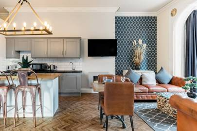 Where to stay in Leeds