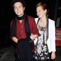 Mark Owen & Emma Ferguson